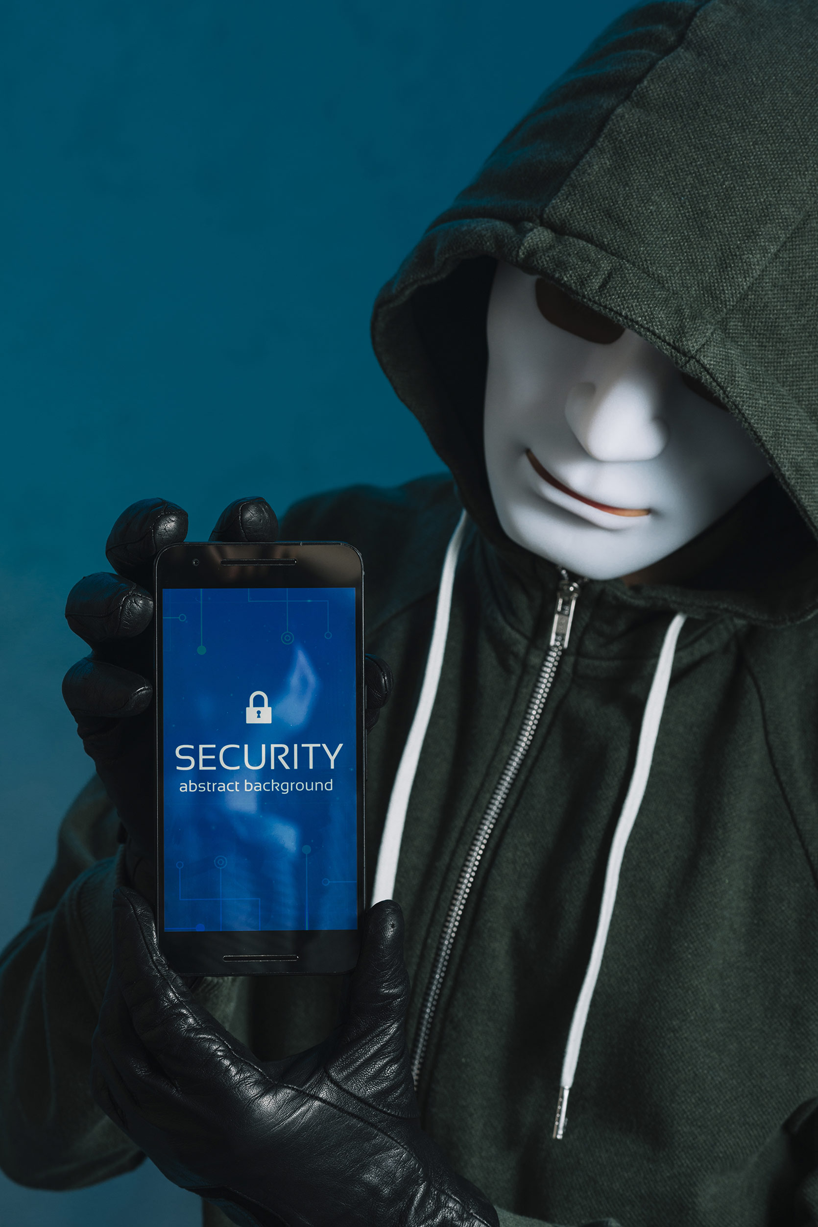 Cyber-security in New York City, the Financial Capital of the United States